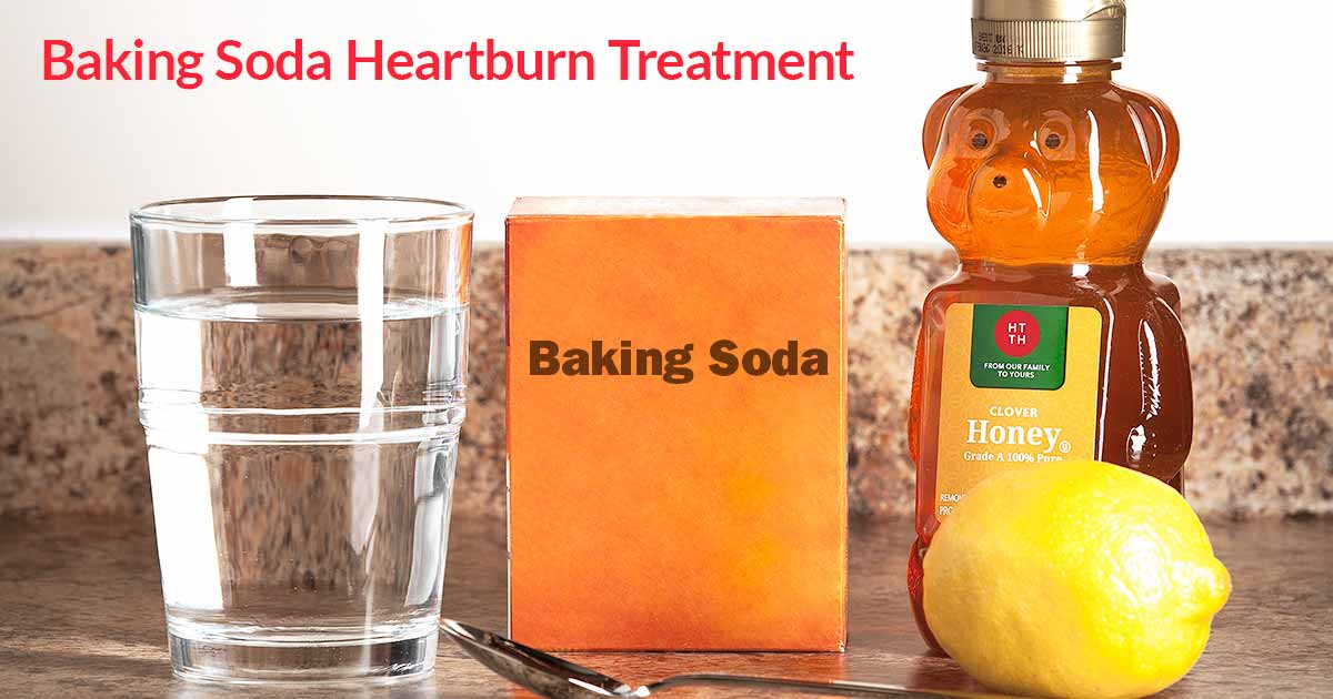 How to use baking soda for heartburn relief with recipes how to treat heartburn - Baking soda the powder that works wonders at home ...
