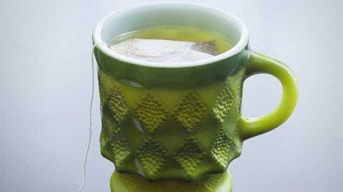Teas for Naturally Treating Heartburn