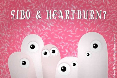 SIBO and Heartburn
