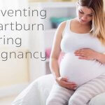preventing heartburn during pregnancy