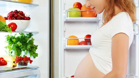 Relieving Heartburn During Pregnancy