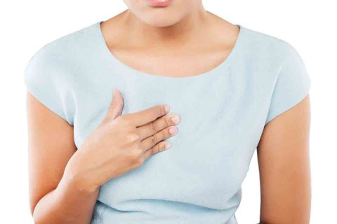Hormone Replacement Therapy and Heartburn in Women