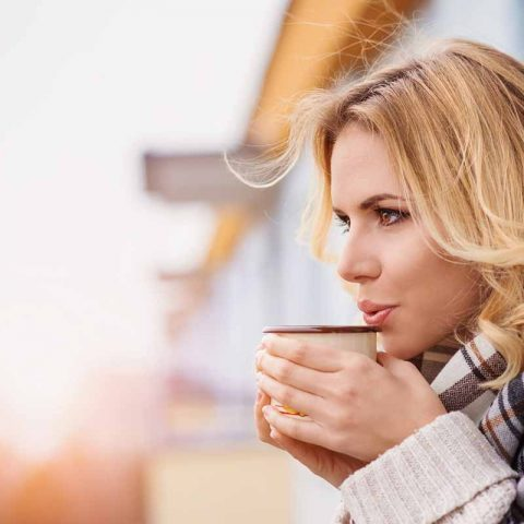 Low Acid Coffee for People with Heartburn and Acid Reflux