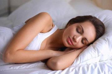 Avoid Nighttime Heartburn