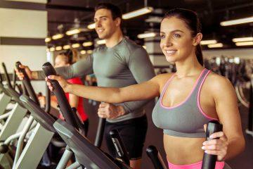Heartburn Friendly Exercise