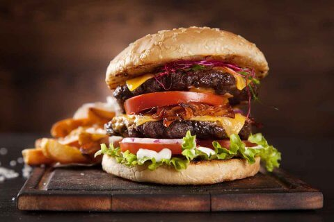 Heartburn Trigger Food