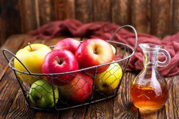 alkaline forming fruit