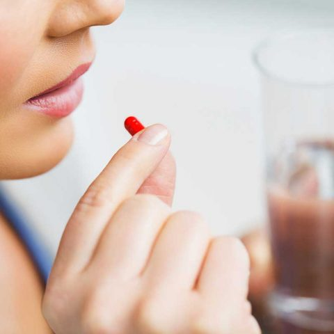 Why Do Antibiotics Cause Heartburn?