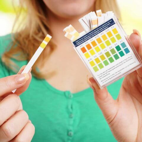 Is Your pH Causing Your Heartburn?