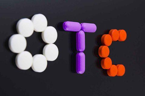 OTC Heartburn Medications