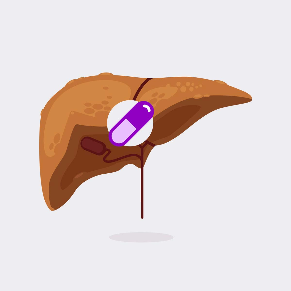 PPI and liver disease