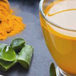 aloe vera turmeric drink for acid reflux