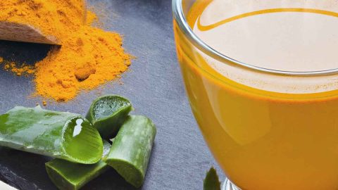 aloe vera turmeric drink for acid reflux