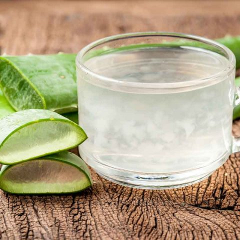 Which Aloe Vera Forms Are Best For Acid Reflux?
