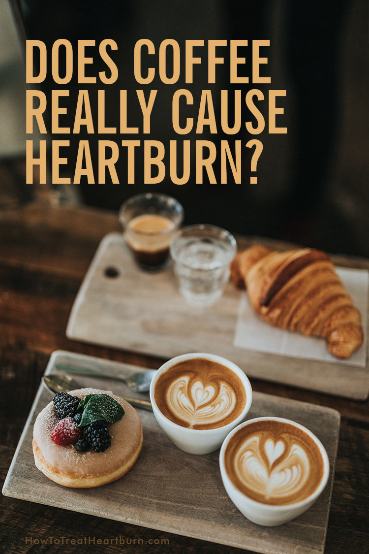 Does coffee really cause heartburn or is it some other health condition like acid reflux or GERD (gastroesophageal reflux disease) that causes heartburn? Can controlling caffeine in coffee drinks be a health remedy? #coffee #coffeehacks #health #healthremedies #healthremedy #caffeine #caffeinedrinks #heartburn #heartburnrelief #heartburnremedies #acid #acidrefluxremedies #gerd