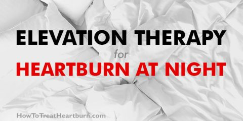 Elevation Therapy for Heartburn at Night - Time To Sleep On An Incline: Elevation therapy can prevent acid reflux symptoms like heartburn at night. If you have nighttime heartburn, consider one of these popular sleep solutions: wedge pillow, under mattress wedge, or adjustable bed. They can decrease your risk of acid erosion form acid reflux. #howtotreatheartburn #heartburn #acidreflux #nighttimeheartburn #heartburnatnight #wedgepillow #mattresswedge #adjustablebed #adjustablebedframe
