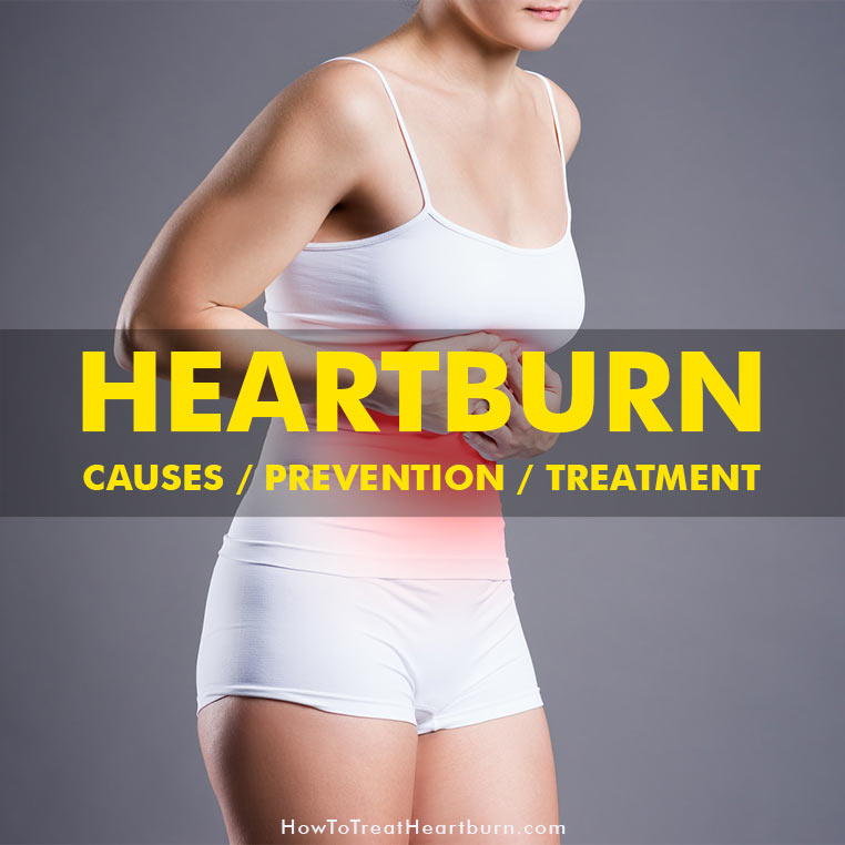 Heartburn symptoms or acid indigestion symptoms cause a burning pain behind the breastbone. The symptoms of heartburn can radiate to the neck and jaw. Heartburn causes can be prevented with a few simple steps. There are many heartburn treatments available from drugs to natural remedies. You should see a doctor if you…