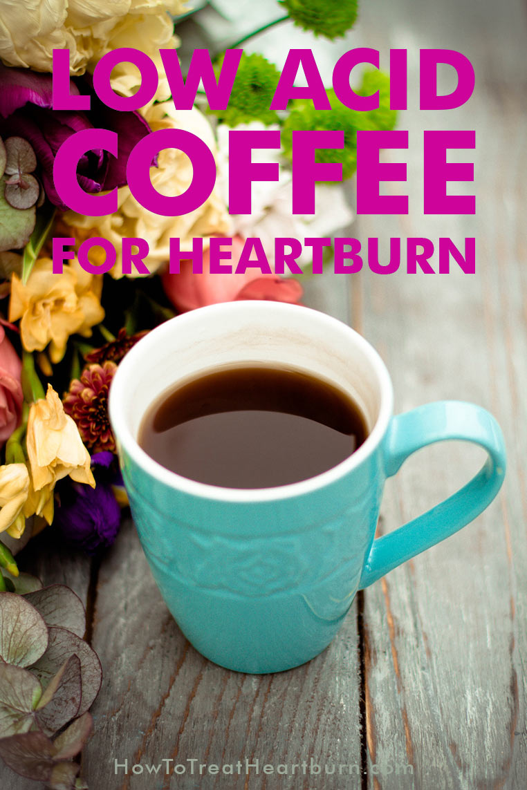 Low acid coffee can help reduce the instance of heartburn, acid reflux, and other digestive disorders and should be considered when on a low acid diet. This article covers how low acid coffee lowers heartburn and the best low acid coffee brands.