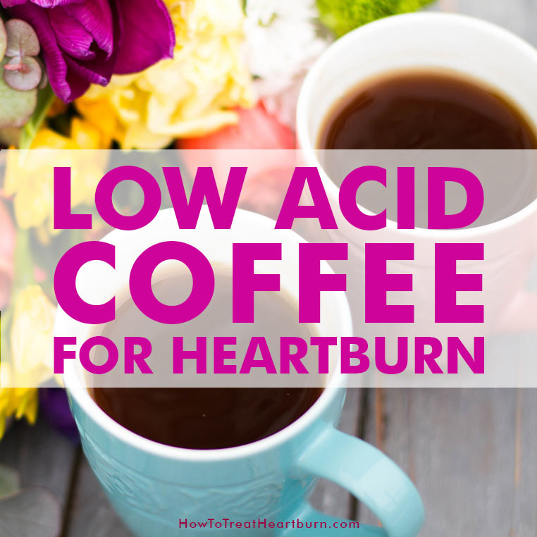 Low acid coffee reduces the instance of heartburn, acid reflux, and other digestive disorders and should be considered when on a low acid diet. This article covers how low acid coffee lowers heartburn and the best low acid coffee brands.