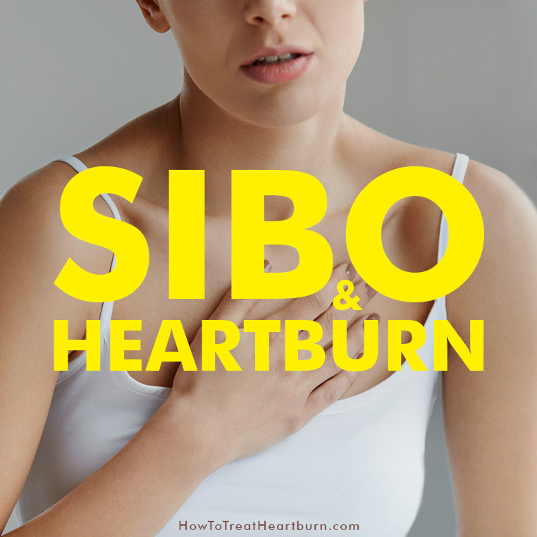 SIBO causes heartburn symptoms that can lead to GERD if left untreated. SIBO treatment can provide relief from heartburn and serves as an effective remedy for many seeking relief from GERD symptoms.
